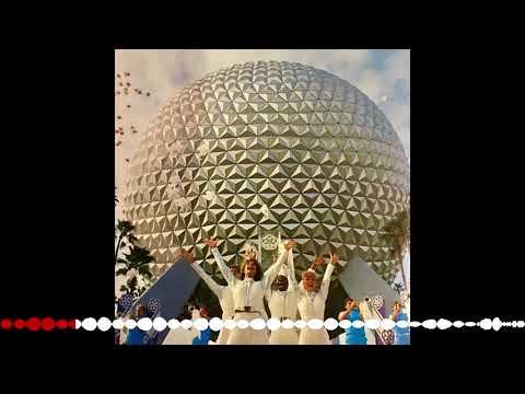 "031: ""EPCOT Center - Community of Tomorrow"" - Disney History 03 w/ Nathan C and Ryan"