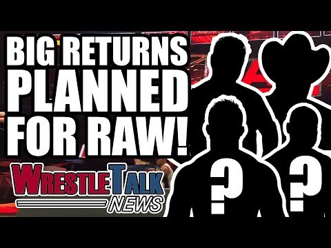 Dolph Ziggler SHOOTS On Leaving WWE! BIG WWE Raw Plans! | WrestleTalk News Dec. 2017