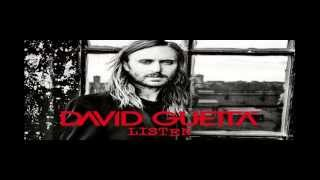 David Guetta ft  Showtek No Money No Love with Lyrics