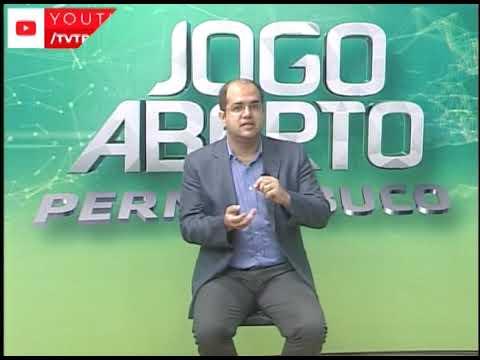 [JOGO ABERTO PE] Sport vence o Petrolina e vira o líder do Pernambucano