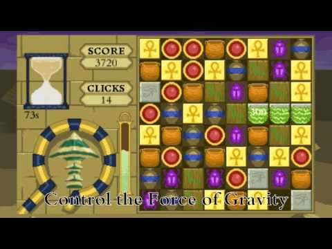 Video of Curse of Anubis Lite