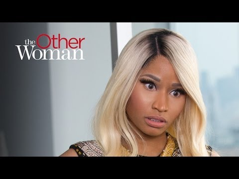 The Other Woman (2014) (Featurette 'Fashion Piece Nicki Minaj')