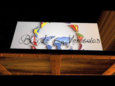 Baú de Memórias UETI - Dança Afros Brasileiros - Baile de 2007.