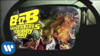 B.o.B - Magic (feat. Rivers Cuomo) [Official Video]