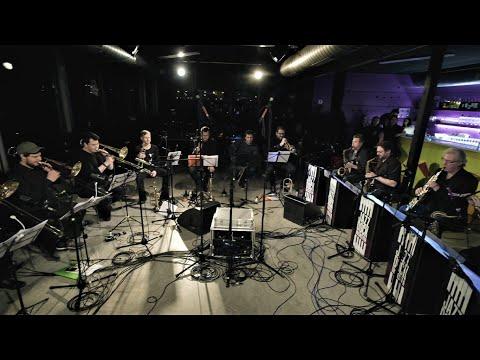 Jazz Dock Orchestra – The Swinger