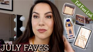 CURRENT FAVES: Applying Them All! July 2020 by Beauty Broadcast