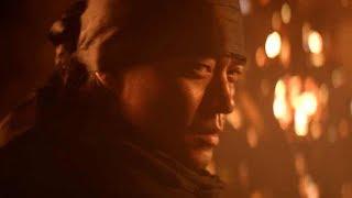 小栗旬、野村周平出演「Episode.5(鬼ヶ島)」編・最終章/ペプシストロングCM