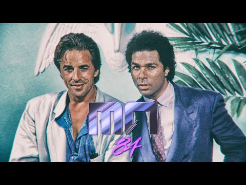 MIAMI NIGHTS 1984 - New Tomorrow