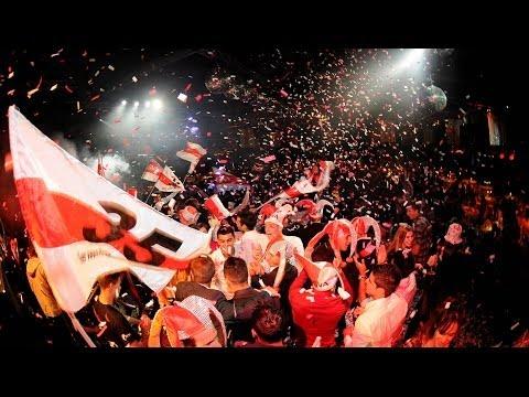 La fiesta del campeón