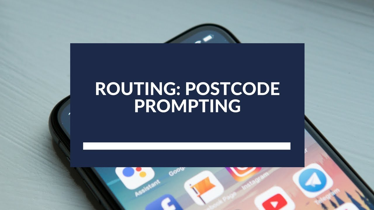 Routing: Call Barring