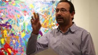 Mr Michael Journo explique l'imposition sur le 3ème appartement
