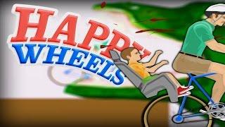 Video ON KIDNAPPE MES ENFANTS ! | Happy Wheels ! MP3, 3GP, MP4, WEBM, AVI, FLV November 2017