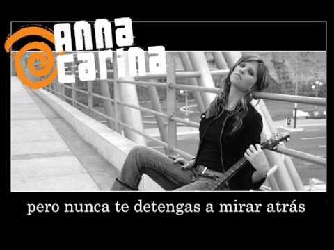 Tekst piosenki Anna Carina - Punto Final po polsku