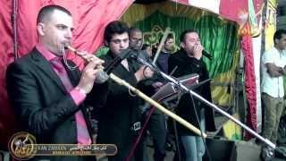 الفنان طلال الشبول واشرف ابو الليل في اضخم حفلات الاردن ال فراج (كان زمان) HD