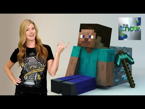 Director! - According to a new report, Warner Bros is in talks with their pick for director on the Minecraft movie. News By: Ashley Jenkins Hosted By: Ashley Jenkins Music By: @EvGres at EpicWins.com...