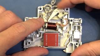 How Does a Circuit Breaker / Trip Switch Work? – Part 1