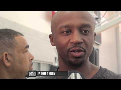 Video: Jason Terry Says This Injury Will Hopefully Be The Last