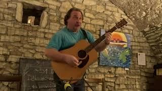 Video Petr Feikl - Vzpomínka na sever
