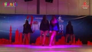 EKO DANS SHOW | 2. ANKARA DANCE FESTIVAL
