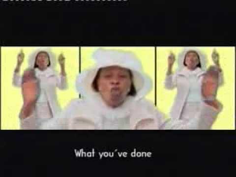 """TOPE ALABI """"JESU LALAGBARA"""" in Iwe Eri Album."""