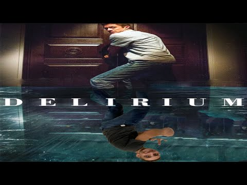 Delirium REVIEW (2018) #Delirium #MovieReview #MoviePodcast