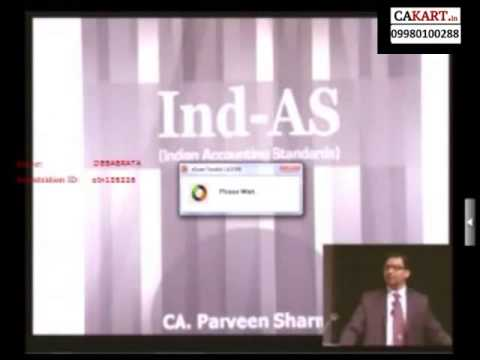 CA Final FR and AS-Schedule III of Companies Act 2013