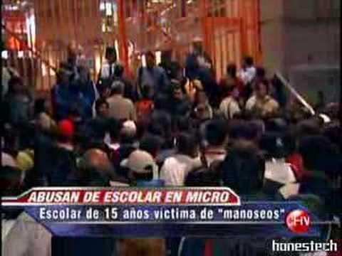 Manoseada En El Metro Videos Colegialas Pictures