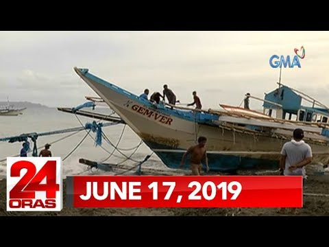 24 Oras: June 17, 2019 [HD]
