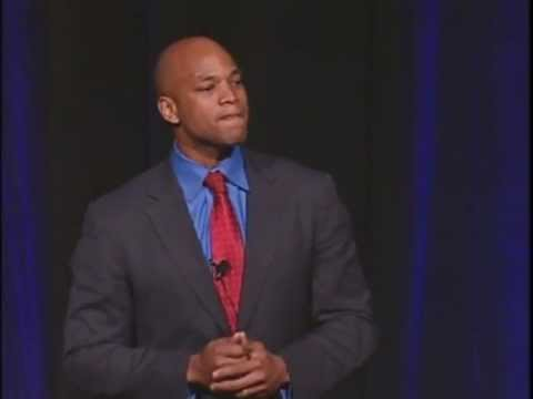 Wes Moore & Early Childhood