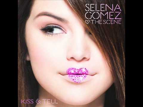Selena Gomez & The Scene - Stop And Erase lyrics