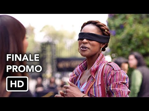 "Insecure 3x08 Promo ""Ghost-Like"" (HD) Season Finale"