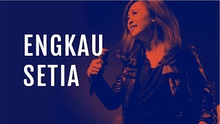 JPCC Worship - Engkau Setia (Official Music Video)