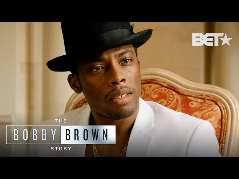 The Bobby Brown Story - FULL Episode Part 1