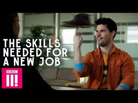 Dale Learns The Secrets Of Business To Get A New Job | Cuckoo Series 4