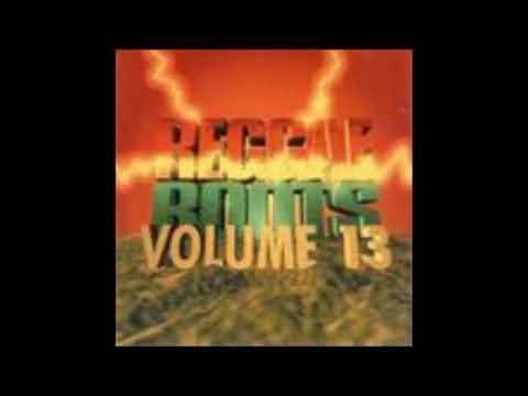 Reggae Roots Volume 13 Completo