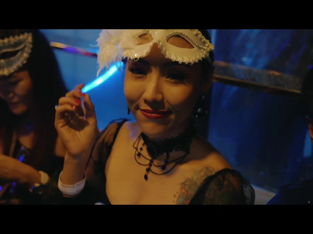 "Zound Cruize Boat Party ""Mask Edition"" Official Aftermovie 08/10/2016"