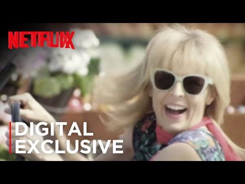 Lady Dynamite | The Lady D Collection | Netflix