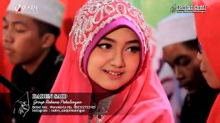 Video Dauni - Live Perfom Jihan Audy Feat Raden Said Pekalongan MP3, 3GP, MP4, WEBM, AVI, FLV Mei 2019