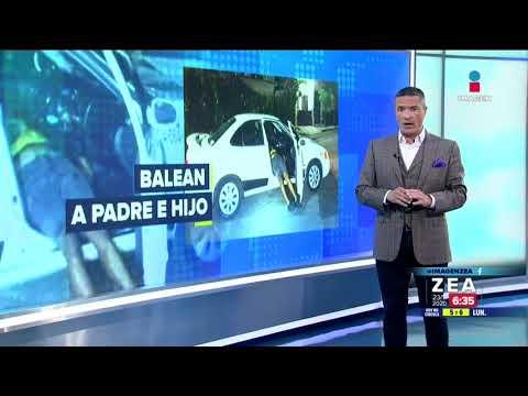 Encuentran restos de 4 sujetos reportados como desaparecidos en Hidalgo | Noticias con Francisco Zea