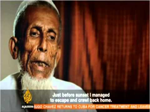 Genocide - This video documentary was taken from Aljazeera and Myanmar Muslims' Voice (MMV) does not claim any form or type of ownership with regards to the video docum...