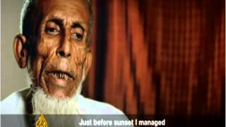 Al Jazeera Investigates : The Hidden Genocide
