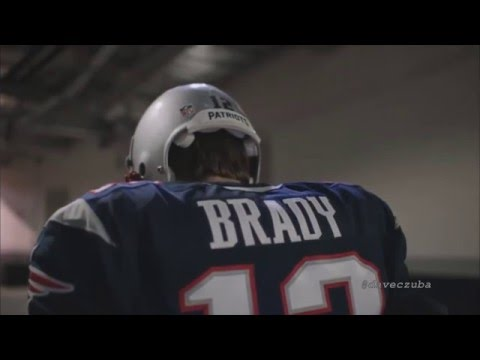 Patriots Playoff Hype Video