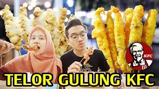 Video NYOBAIN TELOR GULUNG KFC SPESIAL 17 AGUSTUS HARI MERDEKA ! ENAK PARAAAH ! MP3, 3GP, MP4, WEBM, AVI, FLV September 2018