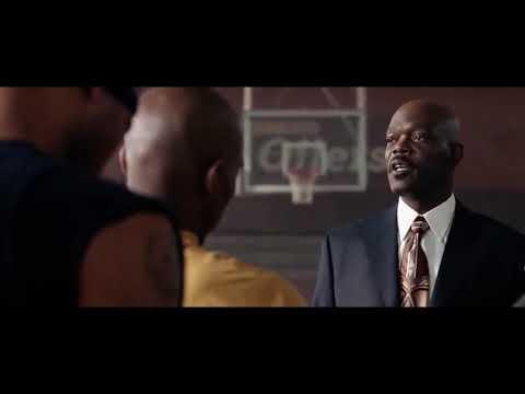 Coach Carter - I'm The New Basketball Coach