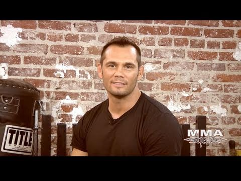Rich Franklin talks Football You Shouldnt Call Tom Brady Pretty