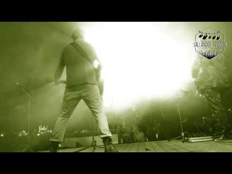 Anderkovver - Liquido Narcotic - Zondagmiddag kole Kermse 2016