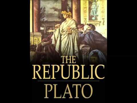 The Republic by Plato (Audiobook)