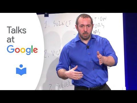 Gershon Ben Keren, Krav Maga | Talks At Google
