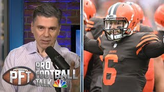 Who are the best new teammate duos? | Pro Football Talk | NBC Sports