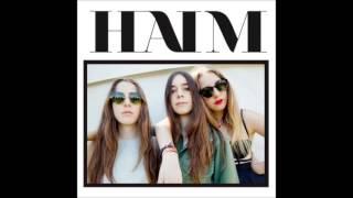 HAIM - Go Slow (Demo)